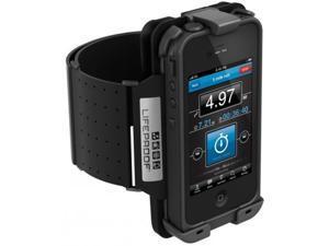LifeProof Armband for Apple iPhone 4/4s - Black (1043)