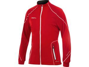 Craft 2015/16 Men's High Function XC Club Jacket - 1902663 (BRIGHT RED - S)