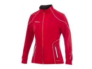 Craft 2015/16 Women's High Function XC Club Jacket - 1902666 (BRIGHT RED - XL)