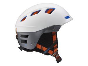 Salomon 2016/17 MTN Lab Ski Helmet (White Matt/Grey - M)