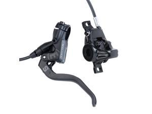 Magura MTS Next Front or Rear 2 Piston Hydraulic Bicycle Disc Brakes - Black - 2700473