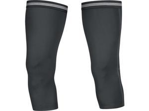 Gore Bike Wear 2016 UNIVERSAL 2.0 Cycling Knee Warmers - AUNIKW (Black - S)
