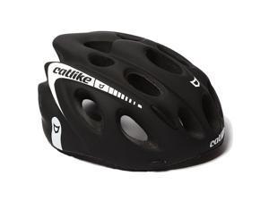 Catlike 2016 Kompact'O Road Cycling Helmet (Black Matte - S)