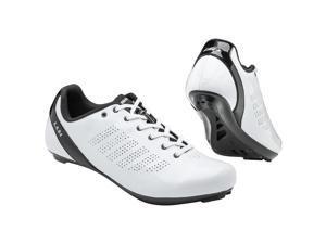 Louis Garneau 2016 Men's LA84 Road Cycling Shoes - 1487244-019 (White - 41)