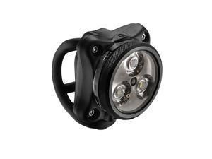 Lezyne Zecto Drive Pro LED Front Bicycle Headlight (Black/HI GLOSS)