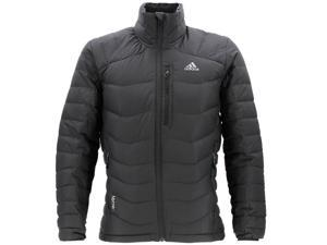 Adidas Outdoor 2015 Men's Terrex Dawn Wall Winter Jacket (Black - S)
