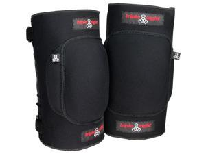 Triple Eight Undercover Snow Knee Guards (Black - S)