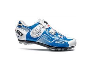 Sidi 2016 Men's Cape Air Mountain Shoes - SMS-CPA (Blue/White - 42.5)