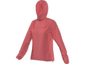 Adidas Outdoor 2016 Women's All Outdoor Mistral Windjacket (Super Blush - M)