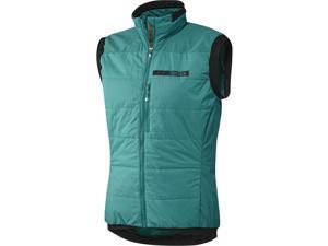 Adidas Outdoor 2016 Men's Terrex Skyclimb 2 Insulation Mountain Sports Vest (EQT Green - L)