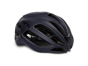 Kask Protone Road Cycling Helmet (Matte Black - Medium)