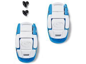 Sidi 2016 Cycling Shoe Replacement Caliper Buckle - SRS-ZCB (Blue / White)