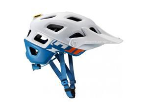 Mavic 2016 Crossmax Pro Mountain Bicycling Helmet (White/Montana - M)
