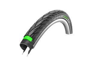 Schwalbe Energizer Plus HS 427 Electric Bicycle Tire (Black-Reflex - 27.5 x 1.75)
