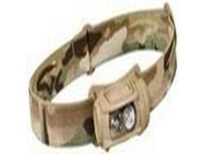 Princeton Tec Remix Pro headlamp Multicam with Red/Green/IR/White LEDs - REMIX PRO