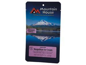 Mountain House Snacks & Desserts Neapolitan Ice Cream Bar - 53523