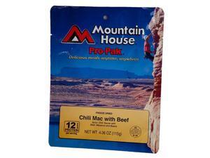 Mountain House Pro Pack Chili Mac 16 oz - 50128