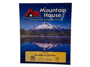 Mountain House Noodles & Chicken 6 pouches