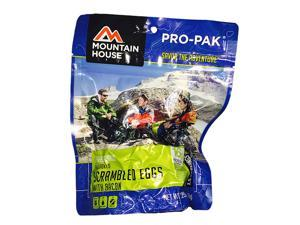 Mountain House Pro Pack Scrambled Eggs w/Bacon 16 oz - 50447