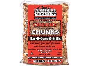 Smokehouse Bbq Wood Chunks - Cherry - 9790010-0000
