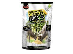 Evolved Habitats Roasted Corn Freaks 5Lb Bag - 20713