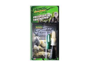 Primos Wild Game Calls Pr Pred Truth Pack - MMUV3-55