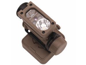 Streamlight Sidewinder Compact II&#59; White&#59; Green&#59; Blue&#59; Infrared LED (Sidewinder Compact II&#59;Wht&#59;Grn&#59;Blu&#59;IR LED)