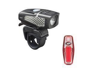 NiteRider Lumina Micro 450 & Sable 50 Combo Bicycle Light Set - 6764