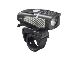 NiteRider Lumina Micro 450 Lumen Bicycle Headlight - 6758