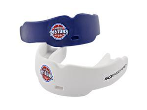 NBA Pistons 2Pk Mouth Guard - Youth - SWG7900J-DET