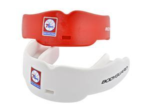 NBA 76ers 2Pk Mouth Guard - Youth - SWG7900J-PHI