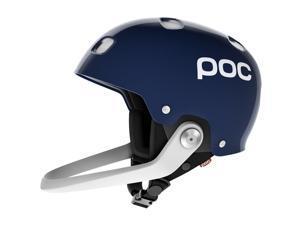 POC 2016/17 Sinuse SL Ski Helmet - 10271 (Lead Blue - XL-XXL)