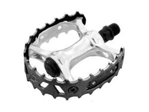 Summit Bearclaw Mountain Bicycle Pedals (9/16in)