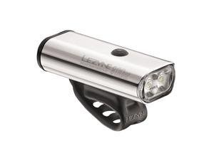 Lezyne Macro Drive 800XL Fully Loaded Bicycle Headlight Kit (SILVER/HI GLOSS)