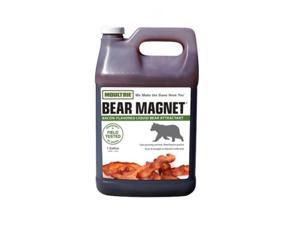 Moultrie Feeders Bear Magnet (Bear Magnet Bacon)