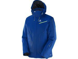 Salomon 2016/17 Mens Fantasy Jacket (Blue Yonder - L)