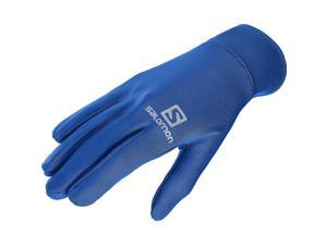 Salomon 2016/17 Active Gloves (Blue Yonder - M)