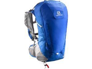Salomon 2016/17 Peak 30 Pack (Union Blue/White)