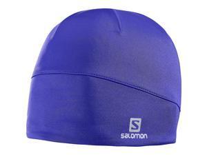 Salomon 2016/17 Mens Active Beanie (Phlox Violet - One Size)
