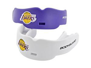 NBA Lakers 2Pk Mouth Guard - Adult - SWG7800S-LAL