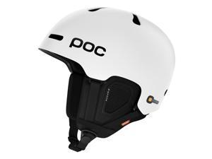 POC 2016/17 Fornix Ski Helmet - 10460 (Matt White - XS-S)
