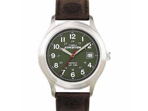 Timex Timex Mens Expedition Metal Field Watch - T40051