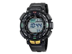 Casio Mens Pag240-1Cr Pathfinder Triple Sensor Multi-Function Sport Watch - PAG240-1CR