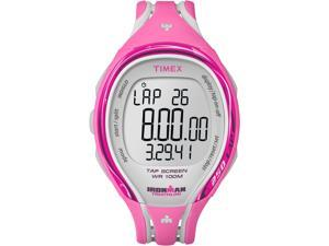 "Timex Timex Womens  ""Ironman Sleek"" Fitness Watch - T5K591"