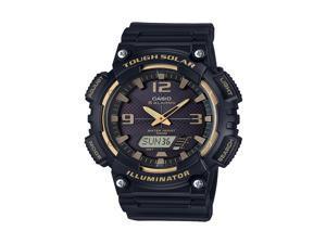 Casio Mens Casio Sport Tough Solar Illuminator Watch - AQS810W-1A3V