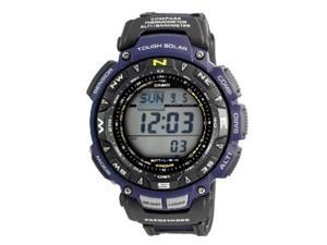 Casio Mens Pathfinder Triple Sensor Multi-Function Sport Watch - PAG240B-2CR