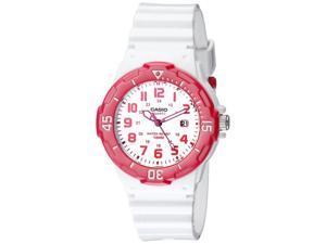 Casio Womens  Dive Series Diver Look Watch - LRW200H-4BVCF