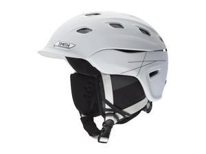Smith Optics 2016 Vantage MIPS Winter Snow Helmet - Asian Fit (Matte White - Small)