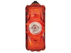 NiteRider CherryBomb 35 Bicycle Tail Light - 5080