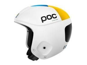 POC 2015/16 Skull Orbic Comp Swe Edition Ski Helmet - 10148 (Hydrogen White - XL-XXL)